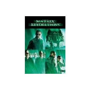 商品名:マトリックスレボリューションズ/中古DVD 作者:キアヌ・リーブス, ローレンス・フィッシュ...