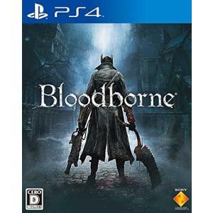 商品名:PS4 ブラッドボーン/Bloodborne/中古PS4 作者:ソニー・インタラクティブエン...