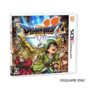 商品名:3DS ドラクエ7/ドラゴンクエスト7 エデンの戦士たち/DQ7-3DS/中古3DS (n0...