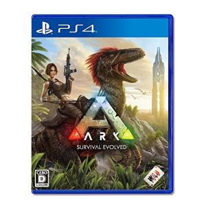 PS4 ARK Survival Evolved/アーク サバイバルエボルブド 中古PS4 (d38...