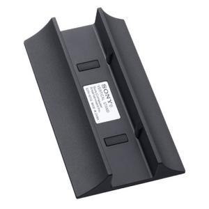 PS2 専用縦置きスタンド チャコールブラック(SCPH-90110CB)/中古PS2(d4872) dairihanbai