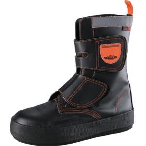 舗装用 安全靴 サブHSK ノサックス nosacks