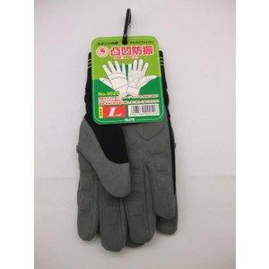 作業手袋 防振手袋 0025 富士手袋工業|dairyu22