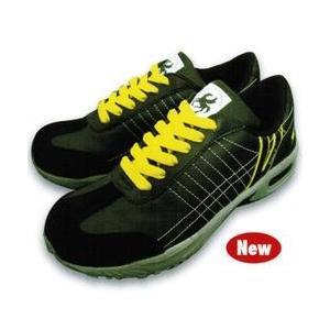 安全靴 211 静電 ハイパーV 安全靴スニーカー(211-hyperv)|dairyu22