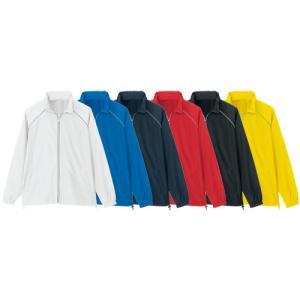 カラージャンパー 男女兼用 リフレクトジャケット AZ-2202 アイトス 3L・4L|dairyu22