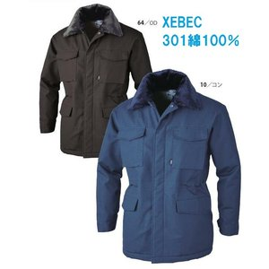 防寒コート ジーベック xebec 301 防寒着 3L dairyu22