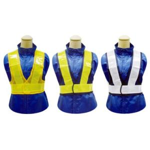 安全ベスト 反射ベスト ショートタイプ 3275 富士手袋工業|dairyu22
