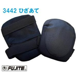 膝当て ひざあて 膝あて 3442 左右1組 富士手袋工業 フリーサイズ|dairyu22