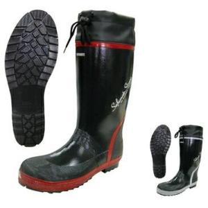 セフティブーツ 3458 セフメイトストロング 富士手袋工業 安全長靴|dairyu22