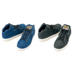 安全靴 タルテックス TULTEX 51644 ミドルカット|dairyu22