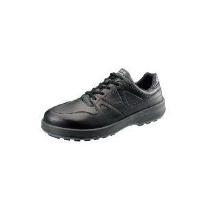 安全靴 シモン 8611黒 SX三層底Fソール 安全靴スニーカー|dairyu22