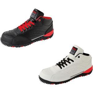 安全靴 ジーベック 85129 安全靴スニーカー dairyu22