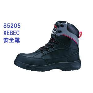 安全靴 ジーベック 85205 ブーツタイプ 安全靴スニーカー dairyu22