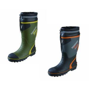安全長靴 ジーベック 85710 防寒仕様 xebec|dairyu22