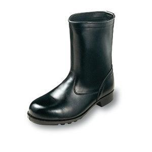 安全靴 耐水・耐油・耐薬品靴 半長靴 AG-S311 エンゼル ANGEL|dairyu22