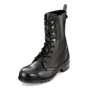 安全靴 耐水・耐油・耐薬品靴 長編上げ AG-S511 エンゼル ANGEL|dairyu22