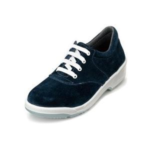 安全靴 女性用 レディース サイズ ANL3011 ベロア ヒモ エンゼル ANGEL dairyu22
