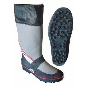 スパイクブーツ ゴム長靴 AR360 レインブーツ|dairyu22