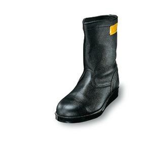 安全靴 耐熱靴 舗装用靴 AT311 半長靴 エンゼル ANGEL|dairyu22