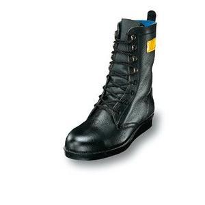 安全靴 耐熱靴 舗装用靴 AT511 長編上げ  エンゼル ANGEL|dairyu22