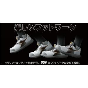 安全靴 ディアドラ 新作 タネージャー DIADORA 2019年12月発売 dairyu22 02
