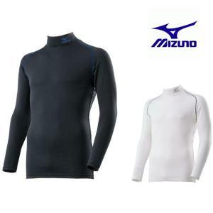 ブレスサーモ バイオギアシャツ ミズノ C2JJ8582 コンプレッションシャツ mizuno dairyu22