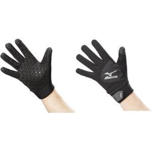 作業手袋 ミズノ ワークグラブ シリコーンプリントタイプ F3JGS805 mizuno 耐滑|dairyu22
