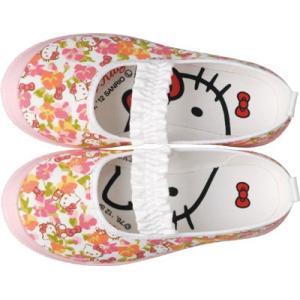 ■商品説明 かわいいハローキティの上履きです。 子供サイズです。 (同じデザインの大人サイズはありま...