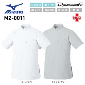 白衣 ケーシー ジャケット KC ミズノ MIZUNO unite MZ-0011 dairyu22
