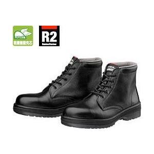 安全靴 ドンケル コマンド 編上げ R2-03(r2-03donkel)|dairyu22
