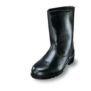安全靴 半長靴  エンゼル S311 EEEE 4E 幅広サイズ(s311-4e)|dairyu22