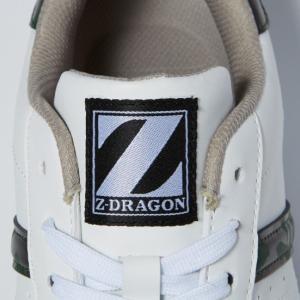 安全靴 ひもタイプ S3171-1 Z-DRAGON 自重堂 安全靴スニーカー 女性用 男性用 送料無料|dairyu22|03