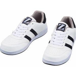 安全靴 ひもタイプ S3171-1 Z-DRAGON 自重堂 安全靴スニーカー 女性用 男性用 送料無料|dairyu22|06