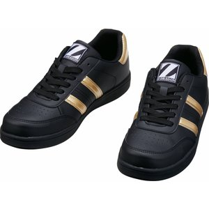 安全靴 ひもタイプ S3171-1 Z-DRAGON 自重堂 安全靴スニーカー 女性用 男性用 送料無料|dairyu22|07
