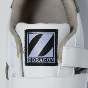 安全靴 マジックタイプ S3172-1 Z-DRAGON 自重堂 安全靴スニーカー 女性用 男性用 送料無料|dairyu22|03