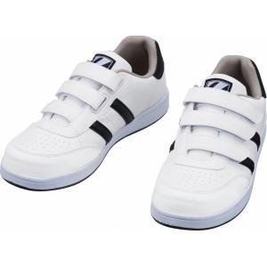 安全靴 マジックタイプ S3172-1 Z-DRAGON 自重堂 安全靴スニーカー 女性用 男性用 送料無料|dairyu22|06