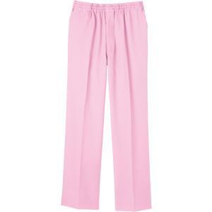 白衣ズボン スクラブパンツ ピンク 男性 女性 兼用 自重堂 メディカルウエア WH11486 dairyu22