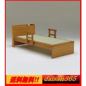 畳ベッド シングルベッド 畳ベット Sベッド|daisan-store