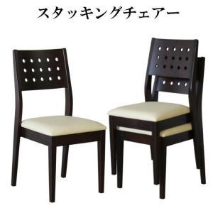 イス F☆☆☆☆エコ塗装シリーズ!メーカー廃盤モダンチェア−4脚セット・アルクIV|daishin23