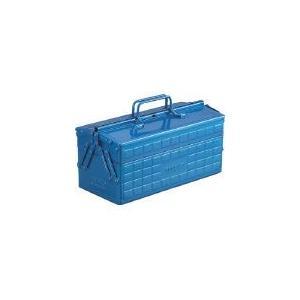 トラスコ中山 2段工具箱 350X160X215...の商品画像