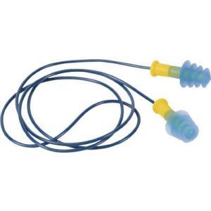 トラスコ中山 耳栓 コード付 4段フランジタイ...の関連商品1