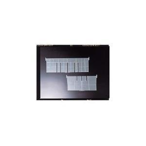 トラスコ中山 仕切板 短手F-2用 透明 F-...の関連商品1