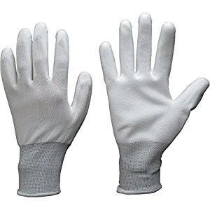 東和コーポレーション トワロン ウレタン背抜き手袋10双組 LL 904-LL [A060304]|daishinshop