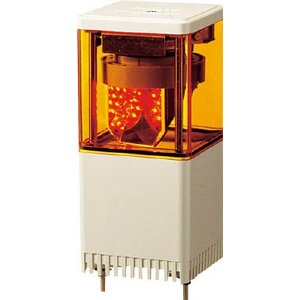 <title>超特価 パトライト キュービックタワー LED小型積層 KES-102-Y A072121</title>