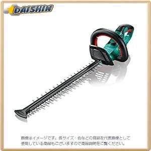 ボッシュ BOSCH バッテリーヘッジトリマー 本体のみ No.AHS50-20LIH [B040603]|daishinshop