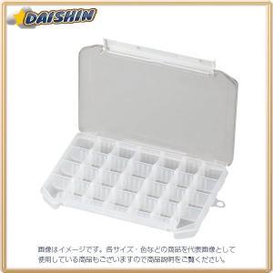 明邦化学 メイホー MEIHO クリアケース C-800NS ((60)) クリア [A230303]|daishinshop