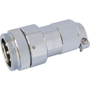 七星科学研究所 防水メタルコネクタ NWPC-40シリーズ 16極 国内送料無料 AD20 評価 A072121 NWPC-4016-AD20