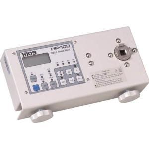 ハイオス  計測器 HP-100 [A070115]