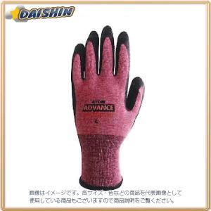 アトム 【在庫品】 手袋 アドバンスタッチ S 天然ゴムコート 1432-S [A060306]|daishinshop