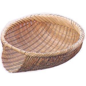 小柳産業  取寄品  天然素材 米あげざる 佐渡産  21間 31018     ガーデニング|daishinshop